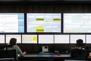 EGSSIS 24/7 Operations desk